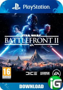 Battlefront II - PS4