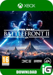 Battlefront II - Xbox One