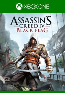 Assassin's Creed Black Flag - Xbox One