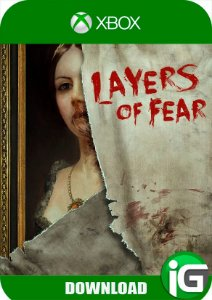 Layers Of Fear - Xbox One