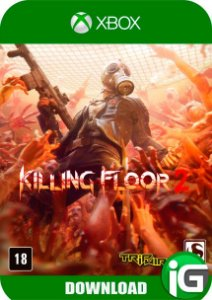 Killing Floor 2 - Xbox One