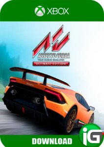 Asseto Corsa Ultimate Edition - Xbox One