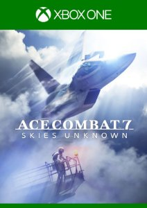Ace Combat 7 Xbox One - Digital