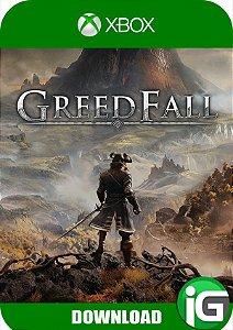 GreedFall - Xbox One