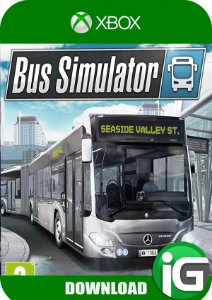 Bus Simulator - Xbox One
