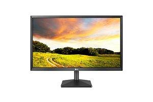 Monitor LG 21,5'' Led Full HD 22MK400H-B