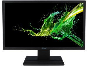"Monitor Acer para PC 19,5"" HD V206HQL"