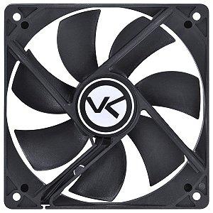 Cooler Para CPU 120MM Preto - CF120