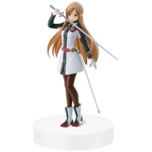 Action Figure Sword Art Online The Movie: Ordinal Scale Figure - Asuna