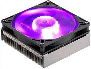 Cooler para Processador G200P Com Controlador
