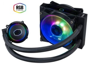 Water Cooler Masterliquid ML120RS RGB