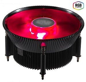 Cooler para Processador Intel I71C RGB com Controlador