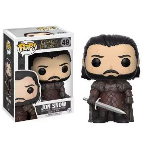 Funko Got Jon Snow