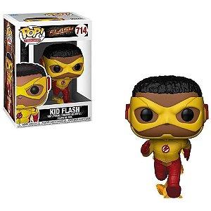 Funko Kid Flash