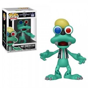 Funko Goofy KH3