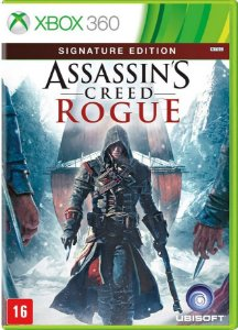 Assassin's Creed Rogue Xbox One Mídia Física