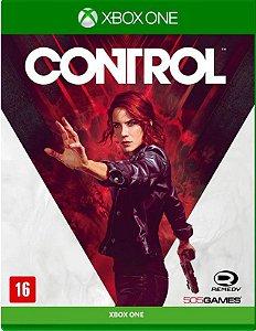 Control PS4 Xbox One Mídia Física