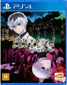 Tokyo Ghoul Re Call to Exist PS4 Mídia Física