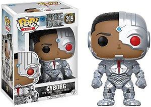 Funko Cyborg