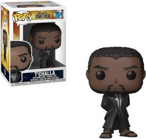 Funko Black Panther Robe