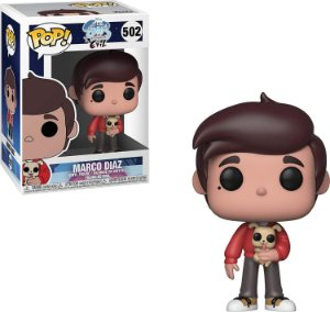 Funko Star Vs Forces Of Evil Marco