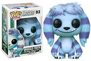 Funko snuggle Tooth