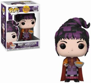 Funko Mary Cheese Puffs