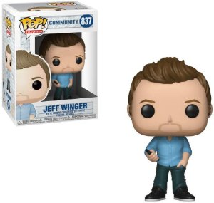 Funko Jeff Winger