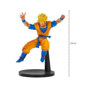 Figure Dragon Ball Legends Collab Son Gohan