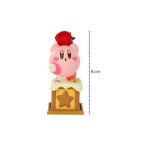 Figure Kirby Paldolce Collection Vol 2 - A Kirby
