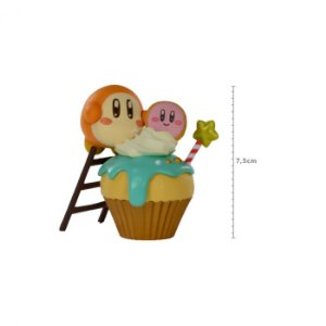 Figure Kirby Paldolce Collection Vol 2 B Waddle Dee