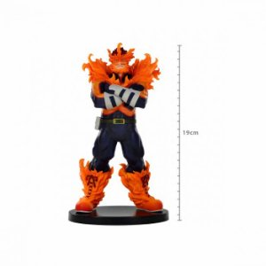 Figure My Hero Academia Age Of Heroes - Endeavor