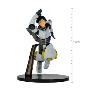 Figure My hero Academia Colosseum -  Tenya Iida