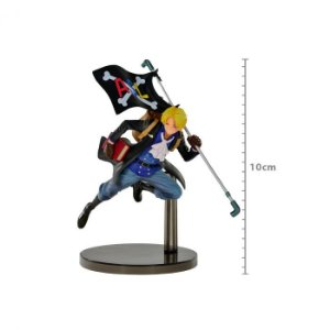 Figure One Piece Three Brothers Sabo