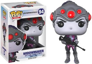 Funko Widowmaker