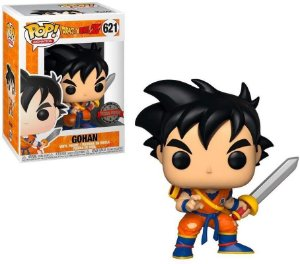 Funk Young Gohan