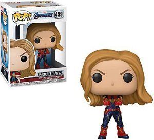 Funko Endgame Captain Marvel