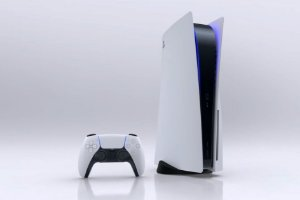 Console PlayStation 5 - PS5