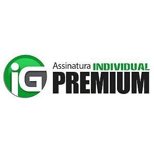 Assinatura Individual Premium PS4 - 1 Mês (Sem Lançamentos)