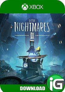 Little Nightmares II Standard Edition - Xbox One Digital
