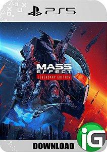 Mass Effect Legendary Edition - PS5