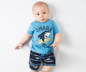 Conjunto Shark TMX Kids & Teens