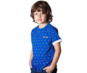 Camisa G Style G91 Gola Careca