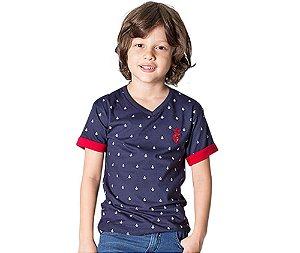 Camisa G91 Gola V Borada