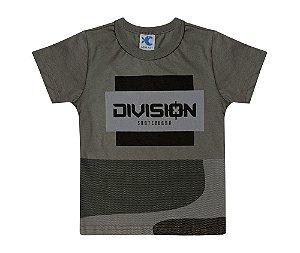 Camiseta Division Skateboard Mini Art