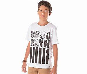 Camiseta Brooklyn By Gus