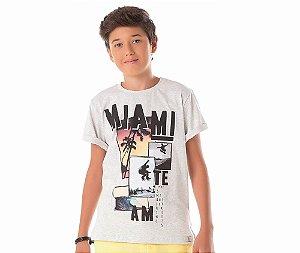 Camiseta Miami Team By Gus