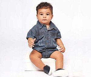 Body Jeans Bebê MRX