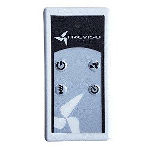 Controle Remoto dos Ventiladores de Teto Treviso