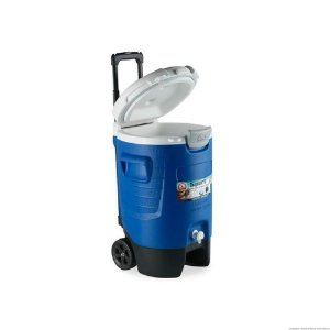 Cooler Igloo Sport 5 Gallon Roller